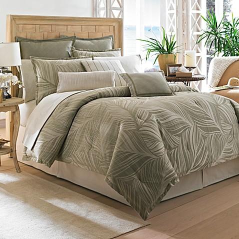 Tommy Bahama® Montauk Drifter Comforter Set - Bed Bath & Beyond