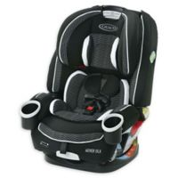 Graco® 4Ever® DLX 4-in-1 Convertible Car Seat in Zagg