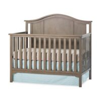 Child Craft™ Forever Eclectic™ Cottage Arch Top Convertible Crib in Dusty Heather
