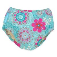 Charlie Banana® Medium Reusable Swim Diaper in Floriana