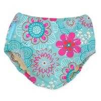 Charlie Banana® Large Reusable Swim Diaper in Floriana