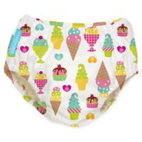 Charlie Banana® Medium Reusable Swim Diaper in Gelato