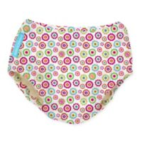 Charlie Banana® Large Reusable Swim Diaper in Wonderland