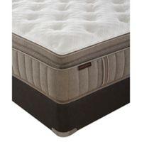 Stearns & Foster® Estate Scarborough Luxury Plush Euro Pillow Top King Mattress