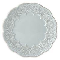 Lenox® Chelse Muse Scallop Blue™ Dinner Plate
