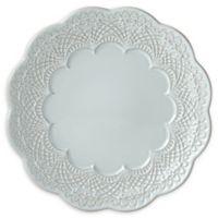 Lenox® Chelse Muse Scallop Blue™ Accent Plate