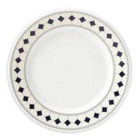 Reed & Barton Thomas O'Brien Diamant No. 10™ Indigo Salad Plate