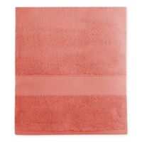 Haven™ Ultimate Bath Sheet in Coral