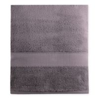 Haven™ Ultimate Bath Sheet in Charcoal