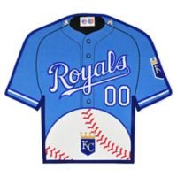MLB Kansas City Royals Traditions Jersey Banner