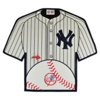MLB New York Yankees Traditions Jersey Banner