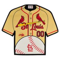 MLB St. Louis Cardinals Traditions Jersey Banner