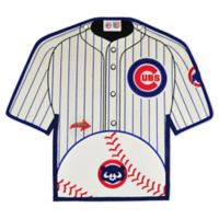 MLB Chicago Cubs Traditions Jersey Banner