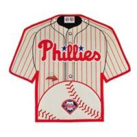 MLB Philadelphia Phillies Traditions Jersey Banner