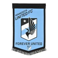 MLS Minnesota United FC Traditions Banner