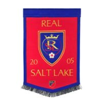 MLS Real Salt Lake Traditions Banner