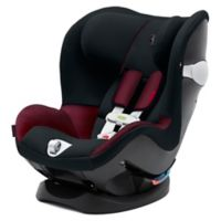 CYBEX Special Edition Ferrari Sirona M Sensorsafe 2.0 Convertible Car Seat in Victory Black