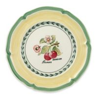 Villeroy & Boch French Garden Valence Cherry Appetizer Plate