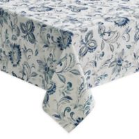 Basics Everly 60-Inch x 120-Inch Oblong Tablecloth