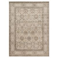 Loloi Rugs Century 2'7 x 4' Accent Rug in Sand/Taupe
