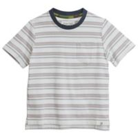 Sovereign Code® Size 24M Striped T-Shirt in Pink/White
