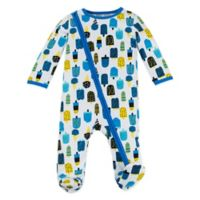 Lamaze® Newborn Popsicles Organic Cotton Footie