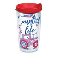 Tervis® Living the Country Life 16 oz. Wrap Tumbler with Lid