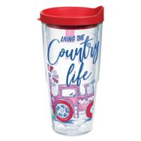 Tervis® Living the Country Life 24 oz. Wrap Tumbler with Lid