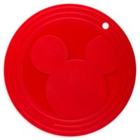 Le Creuset® Mickey Mouse Silicone Trivet in Red