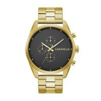 CARAVELLE Women's 44mm 44A113 Chronograph Watch