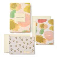 Gartner Studios® 8-Count Floral Thank You Cards