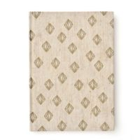 Gartner Studios® Marami Diamond Cloth Journal