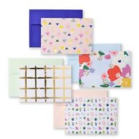 Gartner Studios® Marami 24-Count Assorted Note Cards