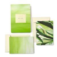 Gartner Studios® Marami 8-Count Botanical Note Cards