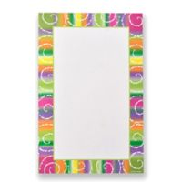 Gartner Studios® 24-Count Fiesta Print At Home Invitations