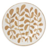 kate spade new york Sienna Lane™ Leaves Accent Plate