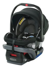 Graco® SnugRide® SnugLock™ 35 DLX Infant Car Seat in Binx