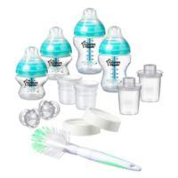 Tommee Tippee Advanced Anti-Colic Newborn Bottle Feeding Starter Set