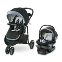 Graco® Modes™ 3 Lite Platinum Travel System in Newport