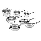 BergHOFF® Boreal Stainless Steel 8-Piece Cookware Set and Open Stock