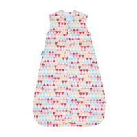 Tommee Tippee® Size 0-6M Grobag Rouge Zig Zag Sleepbag in Pink