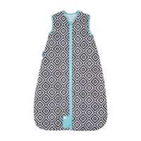 Tommee Tippee® Size 0-6M Grobag Diamond Sleepbag in Black/White