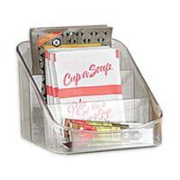 iDesign® Linus Pullz Organizer Box Set (Set of 3)