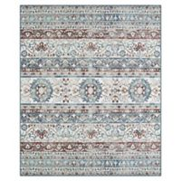 Bee & Willow™ Home Rosalie 8' X 10' Tufted Multicolor Area Rug