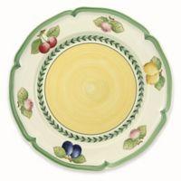 """Fleurence 10 1/4"""" Dinner Plate"""