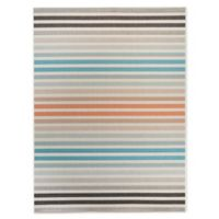 Destination Summer Miami Sorbet Multicolor 5'3 x 7' Area Rug