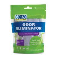 Gonzo® Natural Magic® 6-Pack Bamboo Charcoal Odor Eliminator