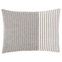 ED Ellen DeGeneres Akira Oblong Throw Pillow in Natural