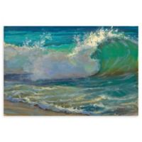 Majesty 24-Inch x 36-Inch Wrapped Canvas Wall Art