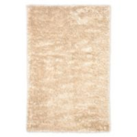 Jaipur Living Nadia Shag 2' x 3' Accent Rug in Ivory